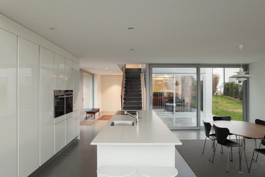 Betonfußboden: Kosten, Preise pro m2 für Böden aus Beton ...