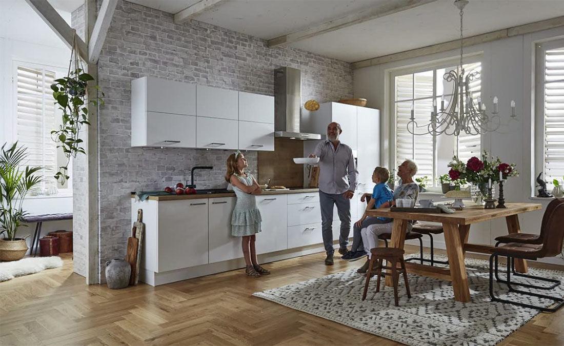 Nobilia Küchen: Alles zu Farben, Fronten, Materialien und ...