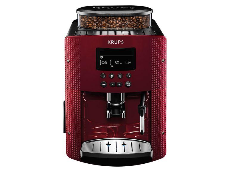 KRUPS Kaffeemaschine Vollautomat - erhältlich bei Lidl; Foto: Lidl
