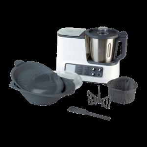 Quigg Küchenmaschine Ersatzteile Rührflügel 2021