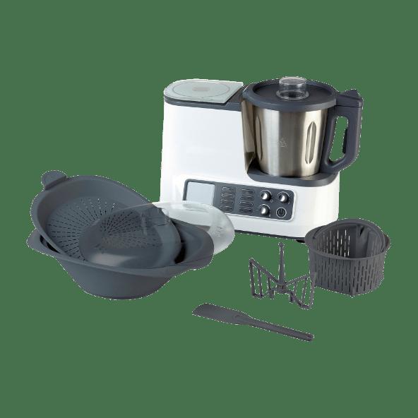 Küchenmaschine Quigg von Aldi Nord; Foto: Aldi Nord