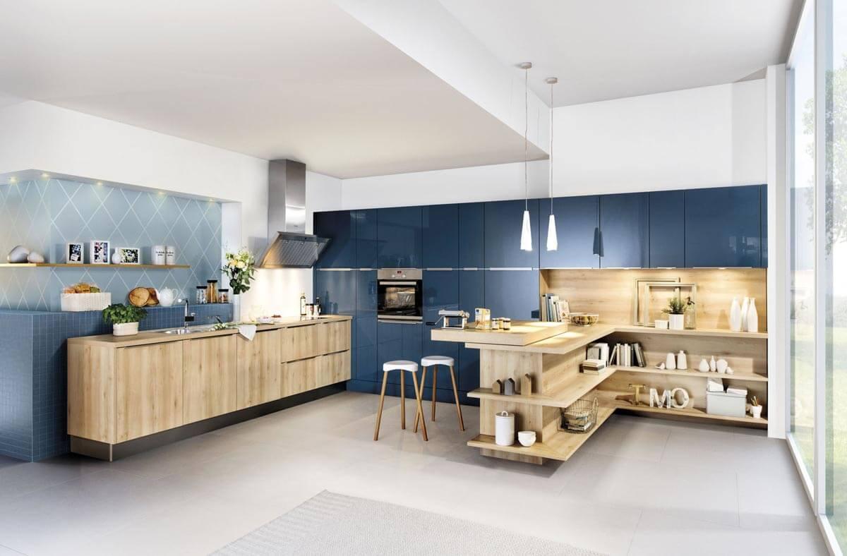 Häcker Küchen - Küchenfinder