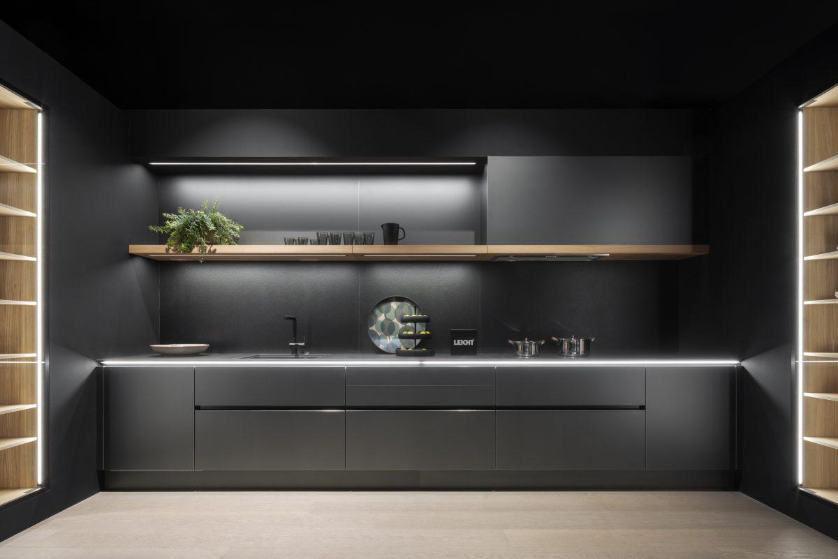Küchentrends 9: Diese Farben, Materialien und Geräte sind im