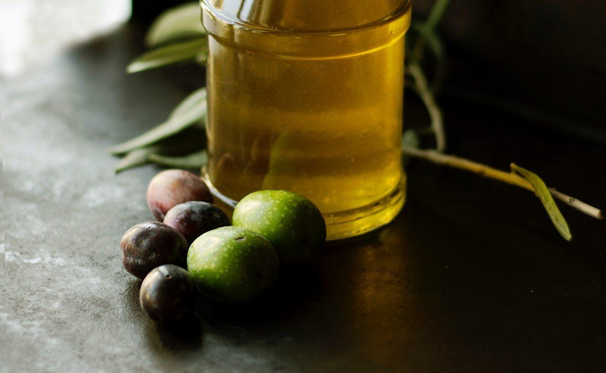 Olivenöl ist nicht zum Braten geeignet