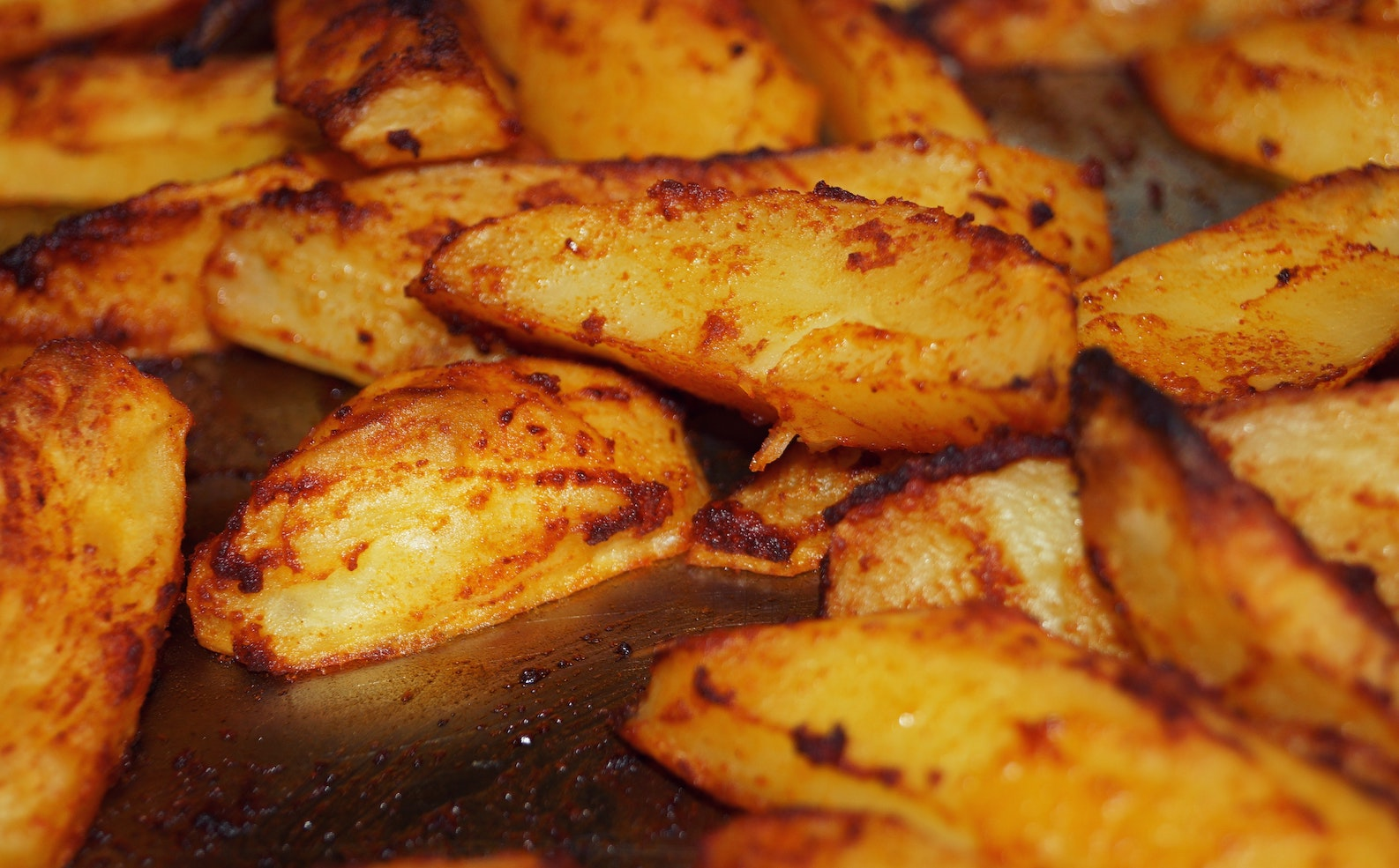 Kartoffeln im Ofen: Wie lange brauchen Kartoffeln im Backrohr?