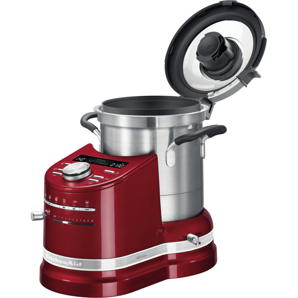 KitchenAid Partisan Cook Processor; Foto: KitchenAid