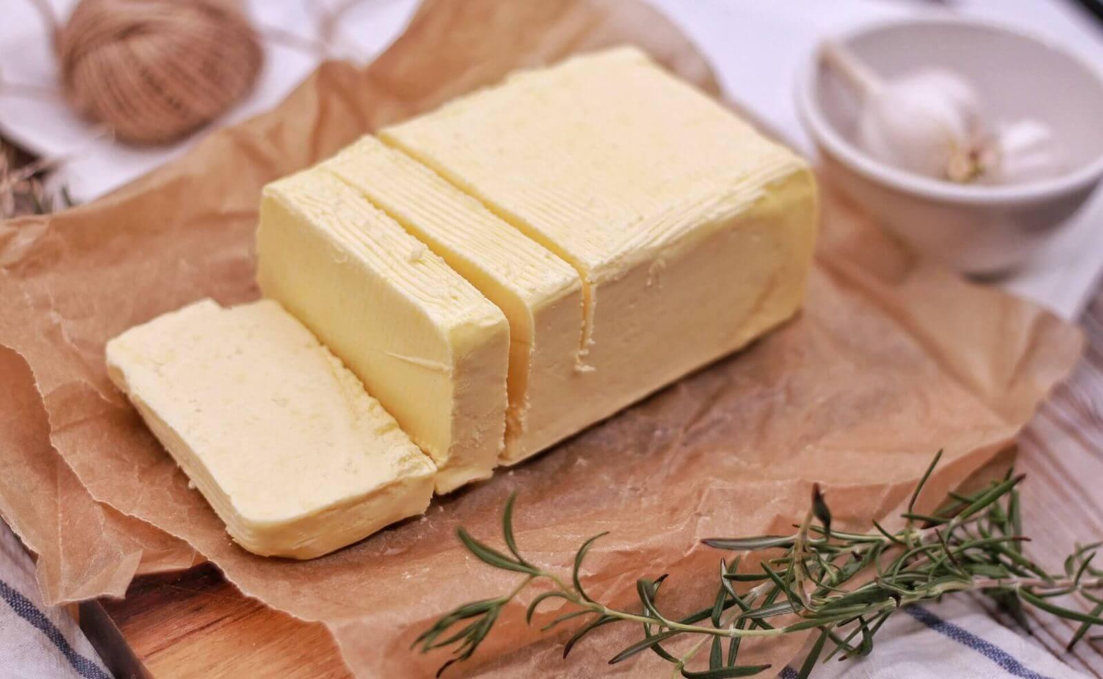 Haltbarkeit Margarine