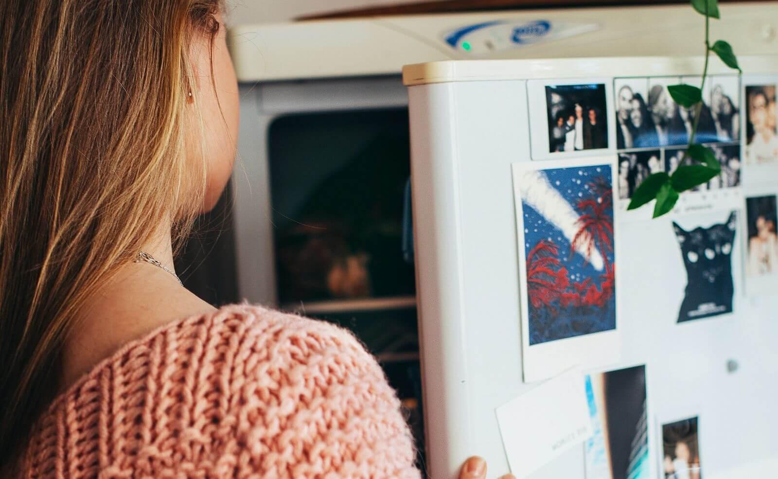 Sabbath Modus beim Kühlschrank