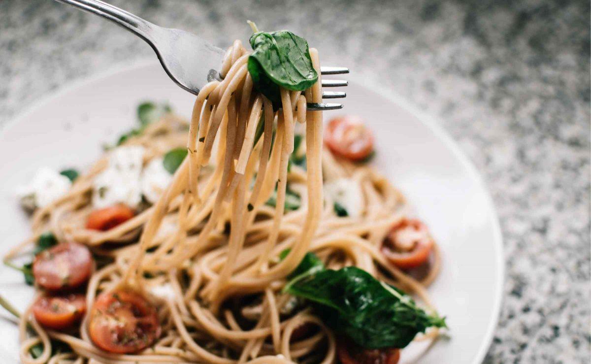 Spaghetti ohne verkleben kochen