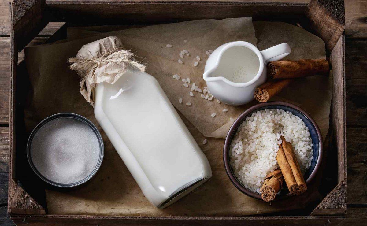 Milchreis Zutaten
