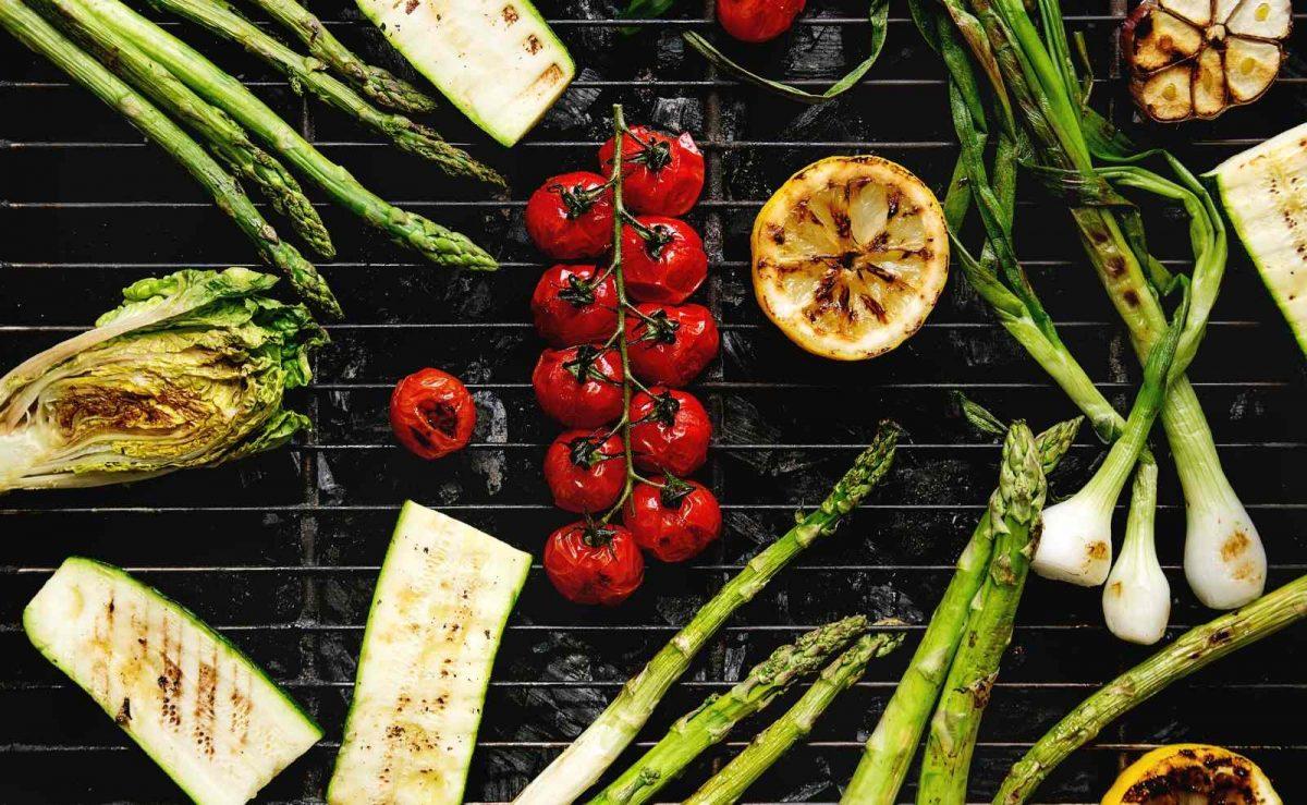 Gemüse richtig grillen Tipps