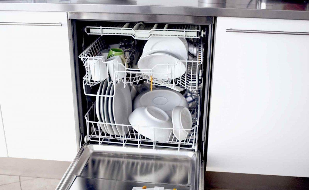 Was tun bei Schimmel bei der Spülmaschine?