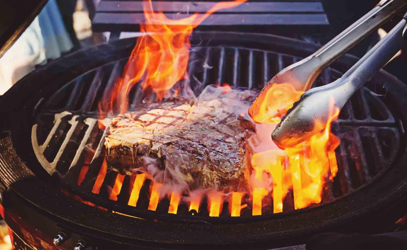 fleisch grillen dauer garzeit