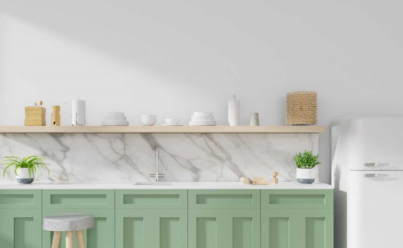 Küche Fronten austausch