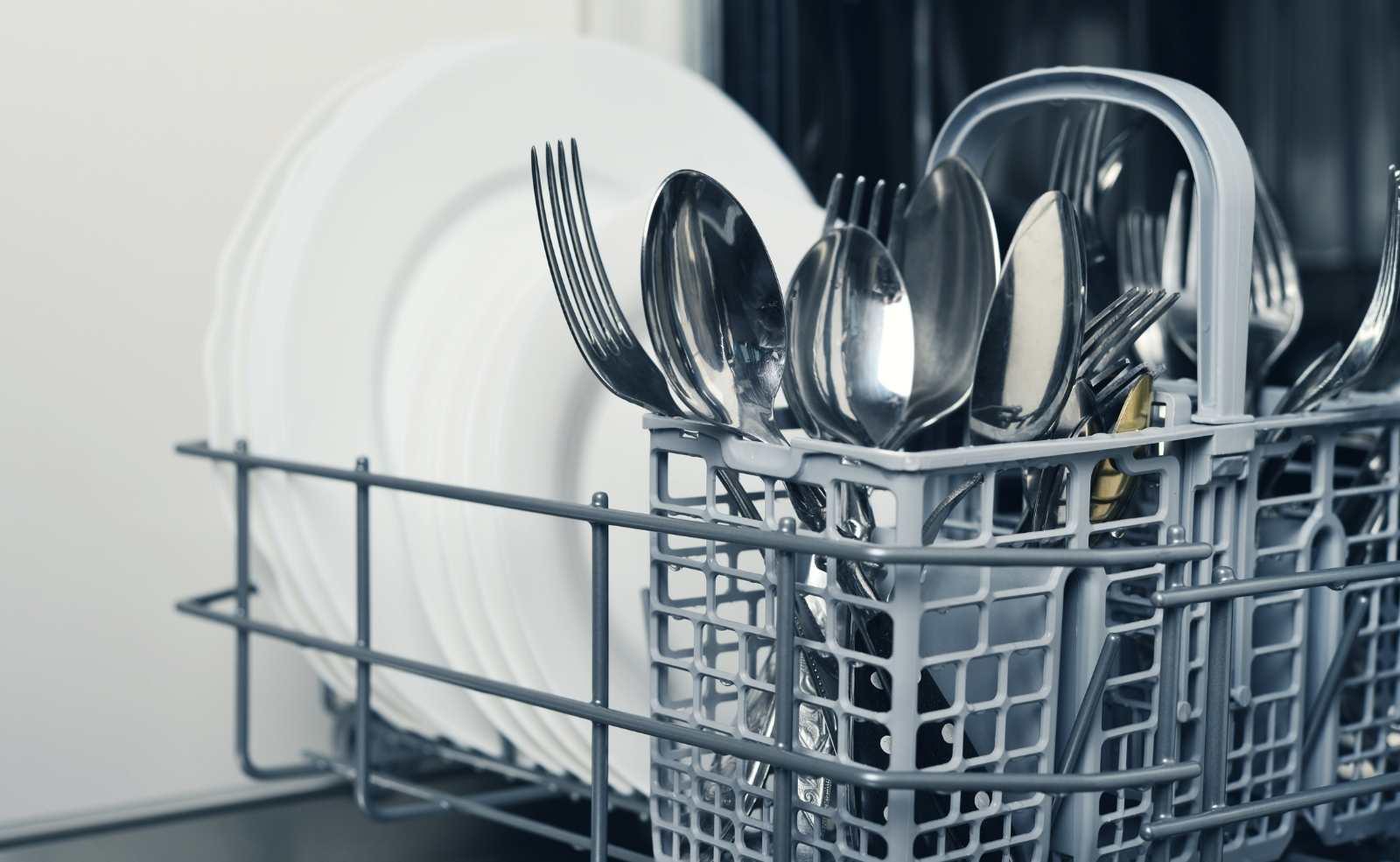 Spülmaschine richtig entsorgen