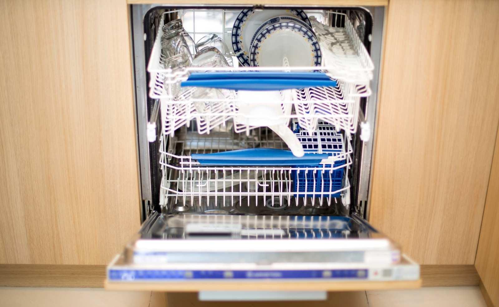 welche spülmaschine ist am besten