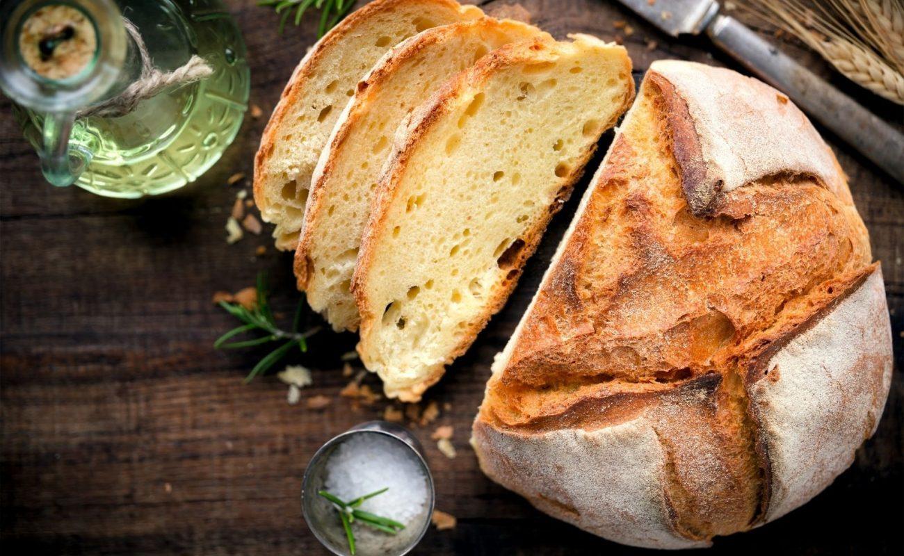 Brot Trockenhefe Rezept
