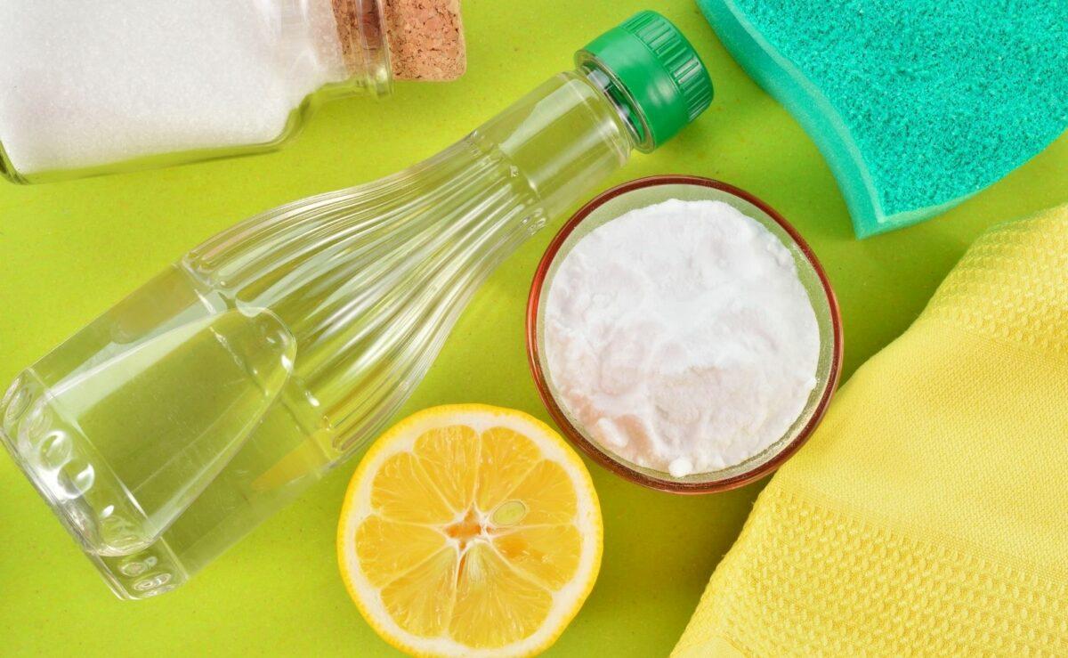hausmittel backblech reinigen