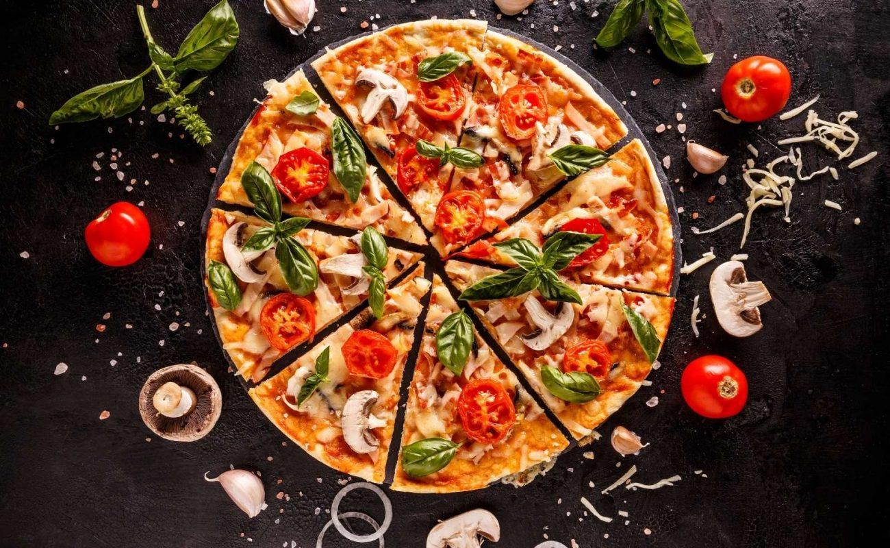 pizza programm miele