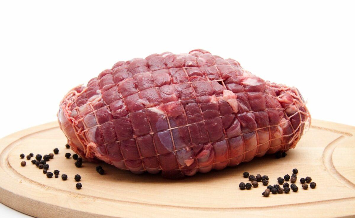 rollbraten rinderfleisch