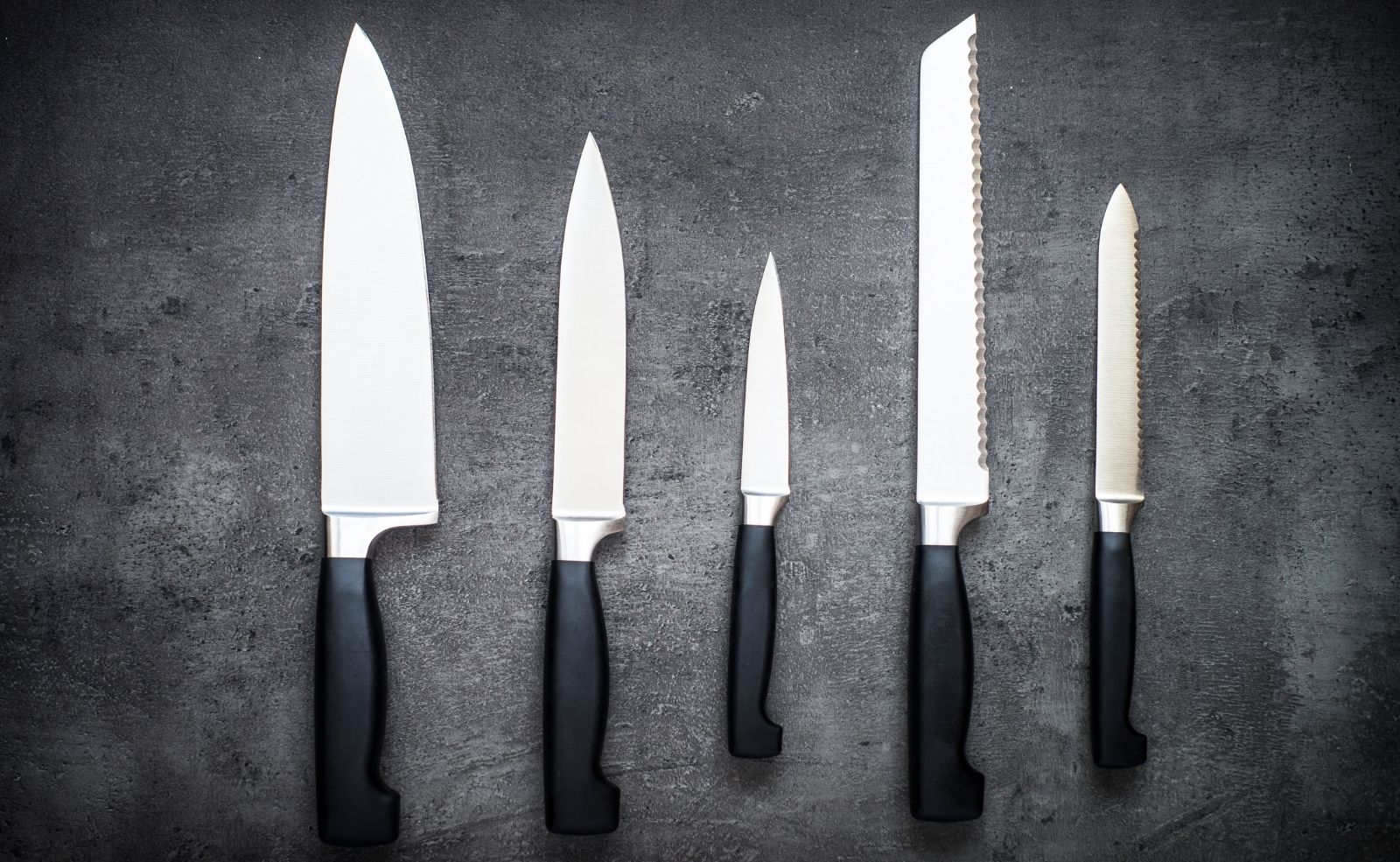 Küchenmesser: Welches Messer für welchen Zweck?