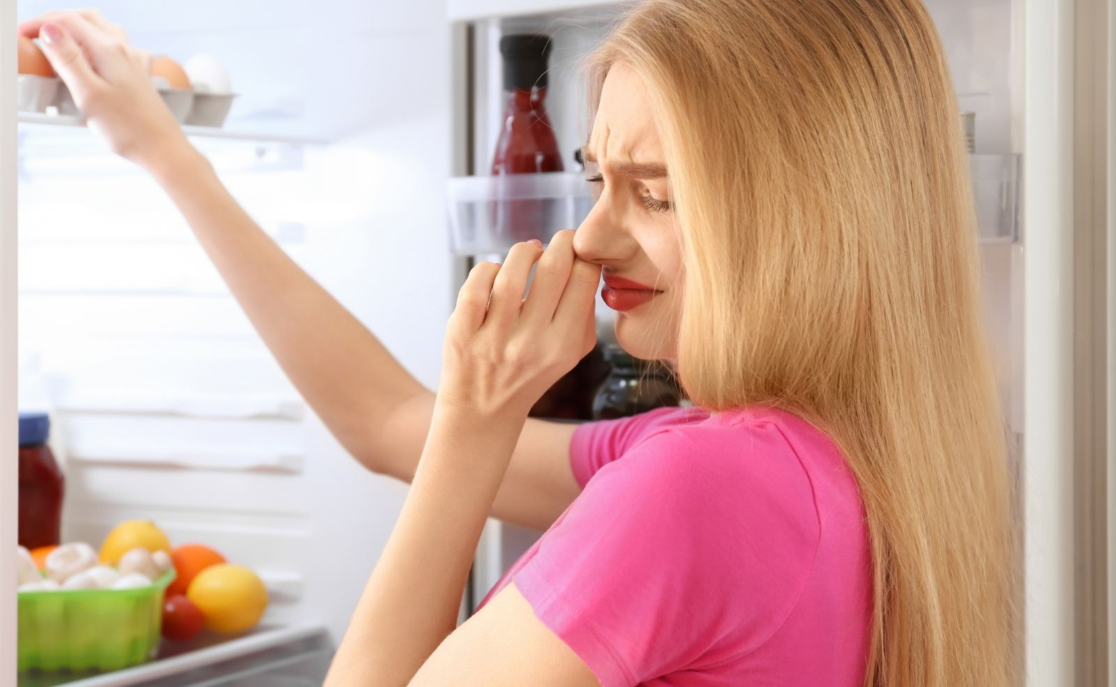 Kühlschrank stinkt - was tun?