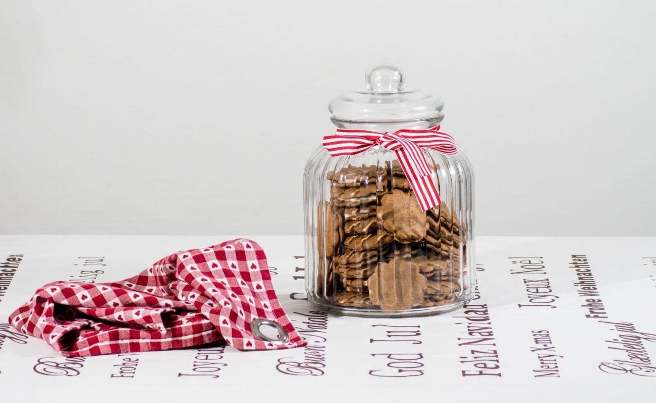 cookies aufbewahren
