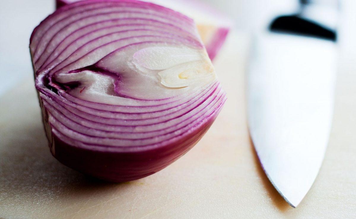 Der Allrounder in der Küche: Das Kochmesser