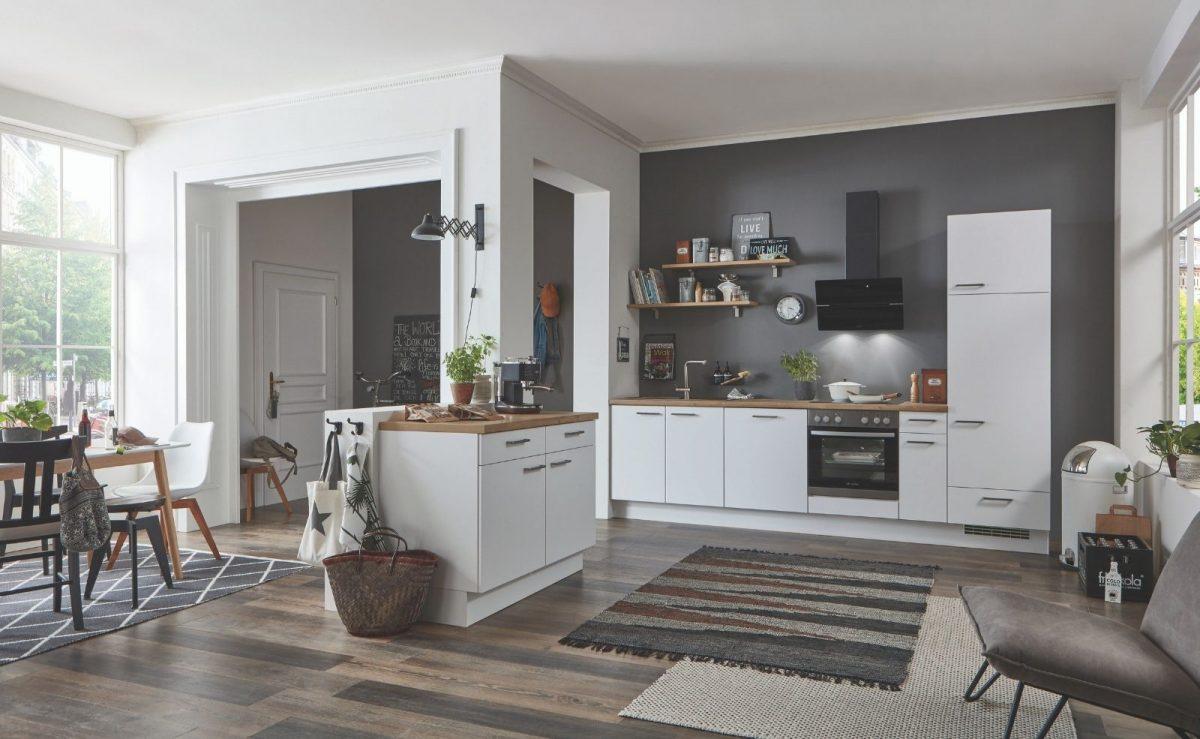 Plane deine nobilia elements Küche jetzt online. Foto: nobilia elements