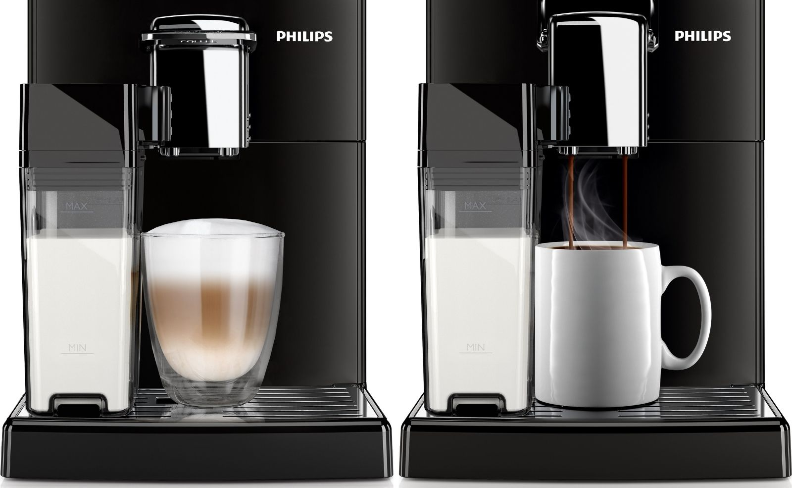 philips kaffeemaschine entkalken