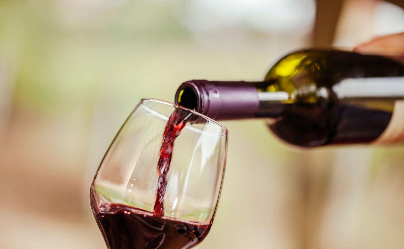 Was ist die richtige Temperatur für Rotwein?