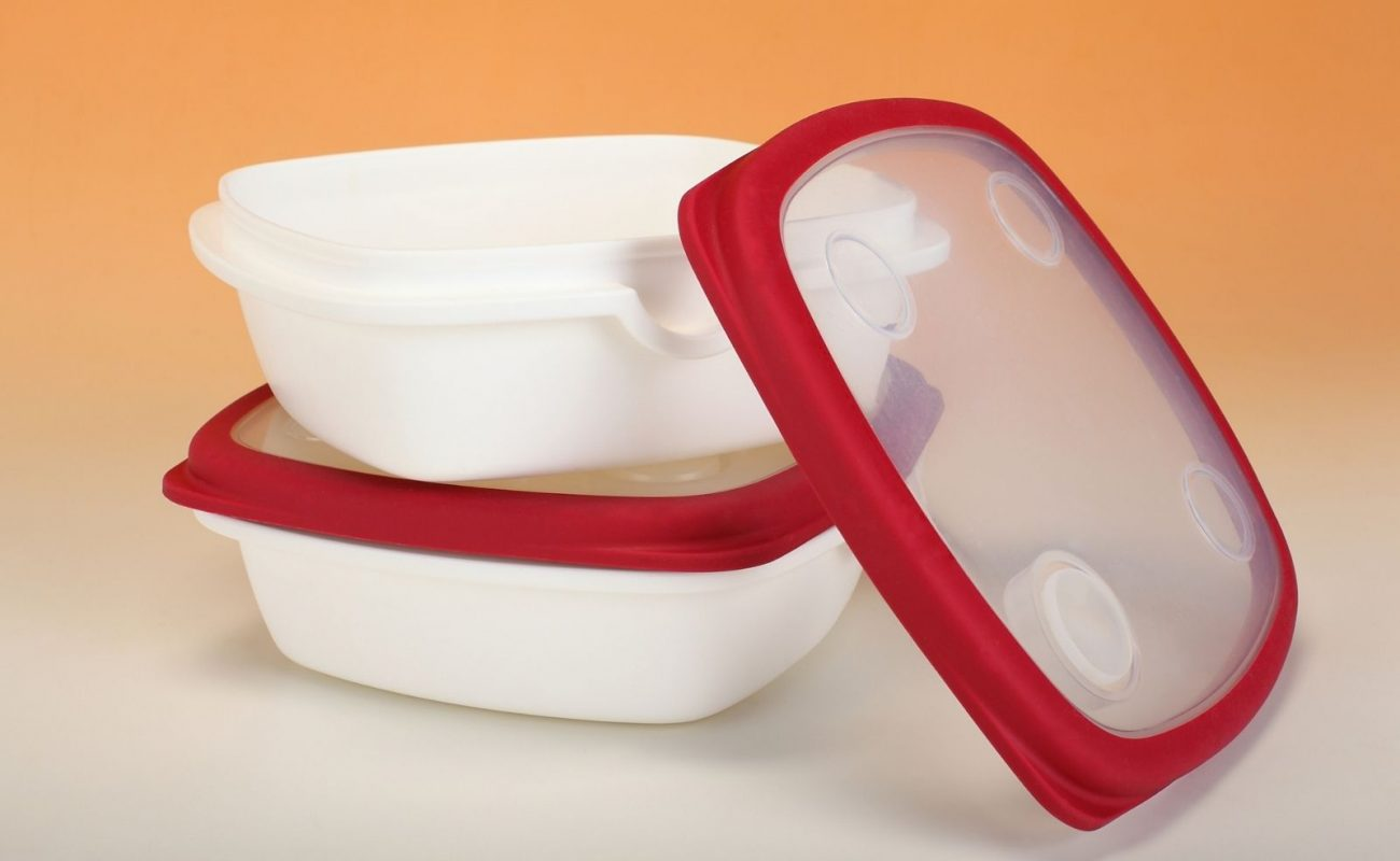 tupperware mikrowelle