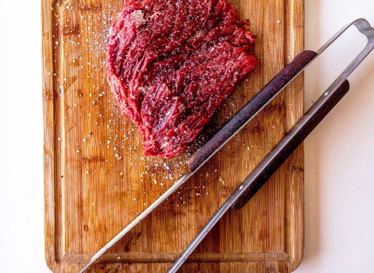 Wildfleisch benötigt nicht nur die richtige Kerntemperatur, sondern auch die richtige Vorbereitung
