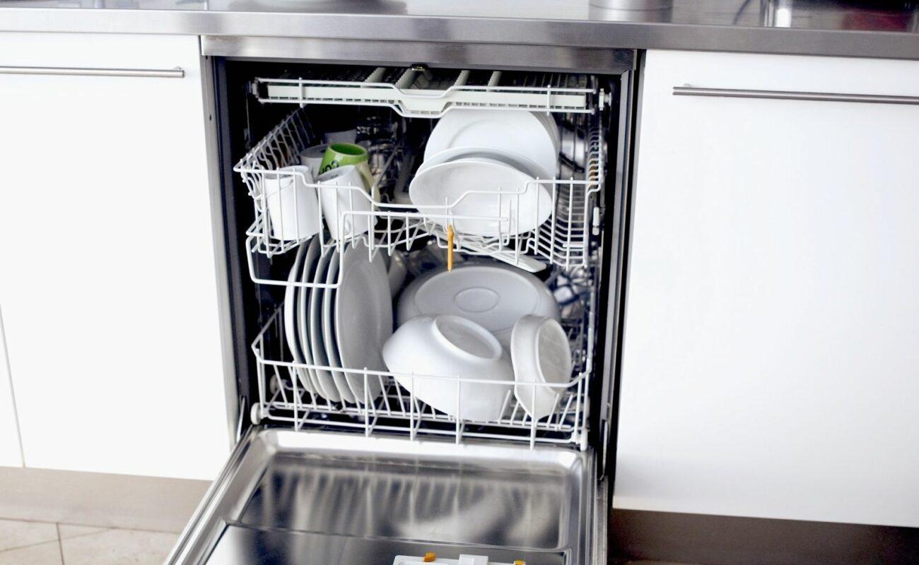Geschirrspülmaschine geschirr stinkt