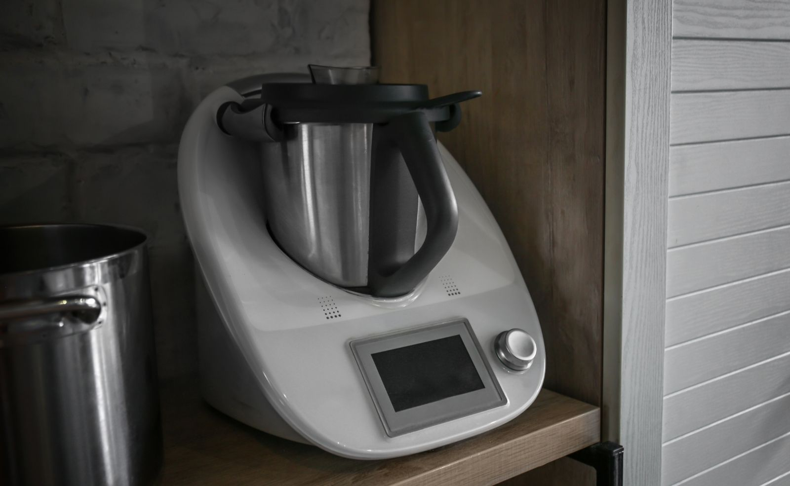 thermomix messer reinigen