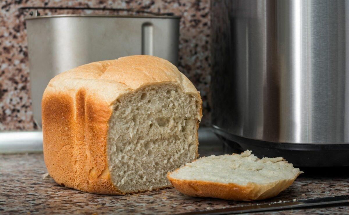 Jeden Tag frisches Brot mit wenig Aufwand: Ein Brotbackautomat macht es möglich
