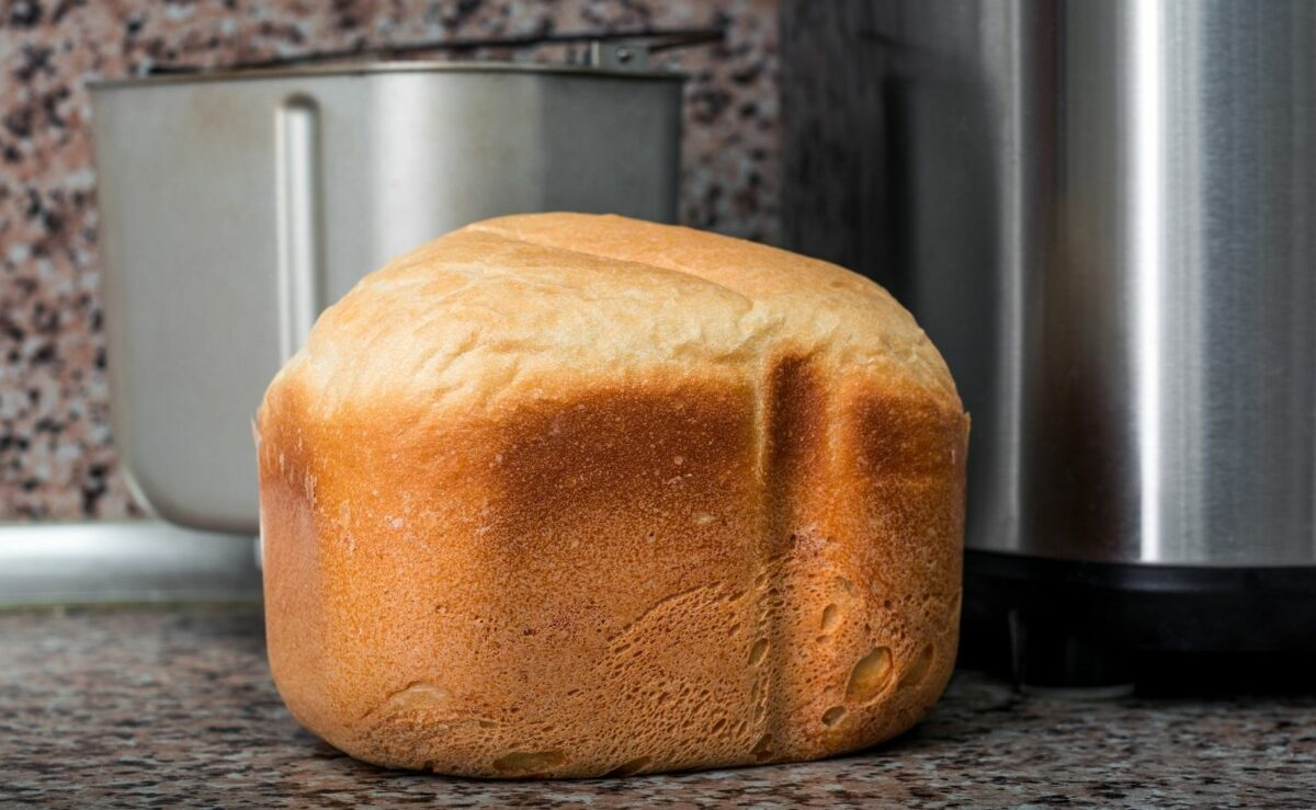 Küchenfinder hat sich auf die Suche nach dem besten Brotbackautomaten gemacht