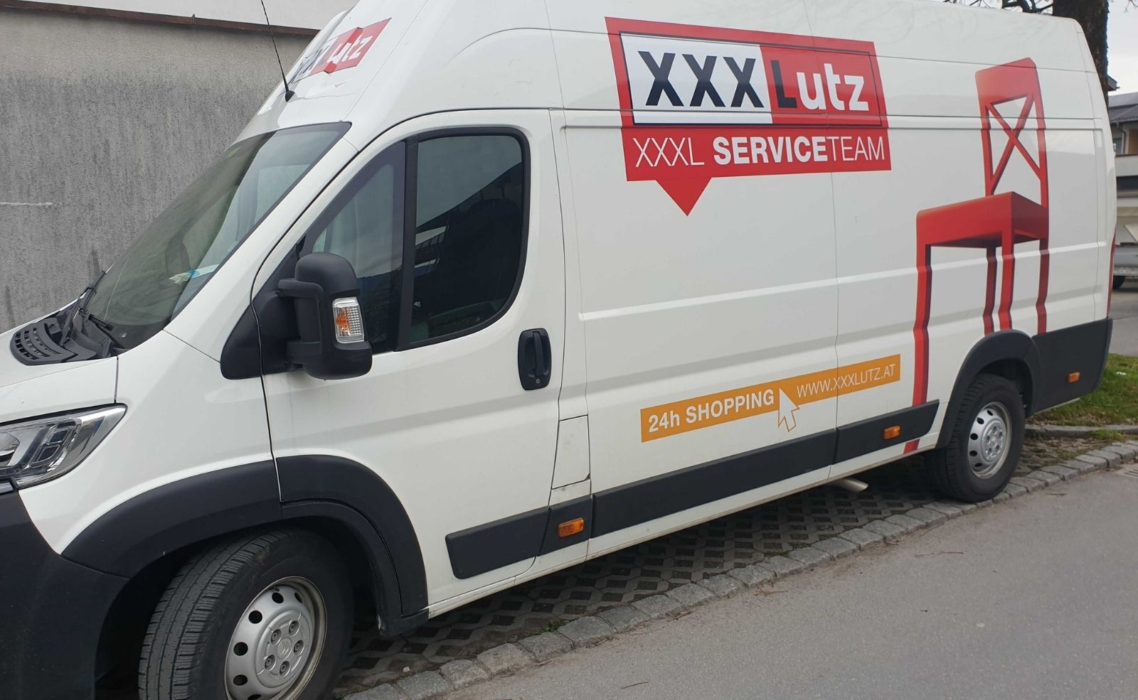 xxxlutz lieferung und montage