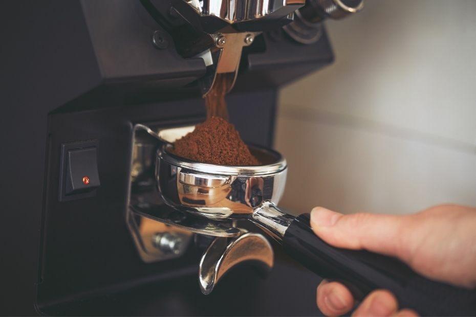 Mahlwerk für Kaffeemühle