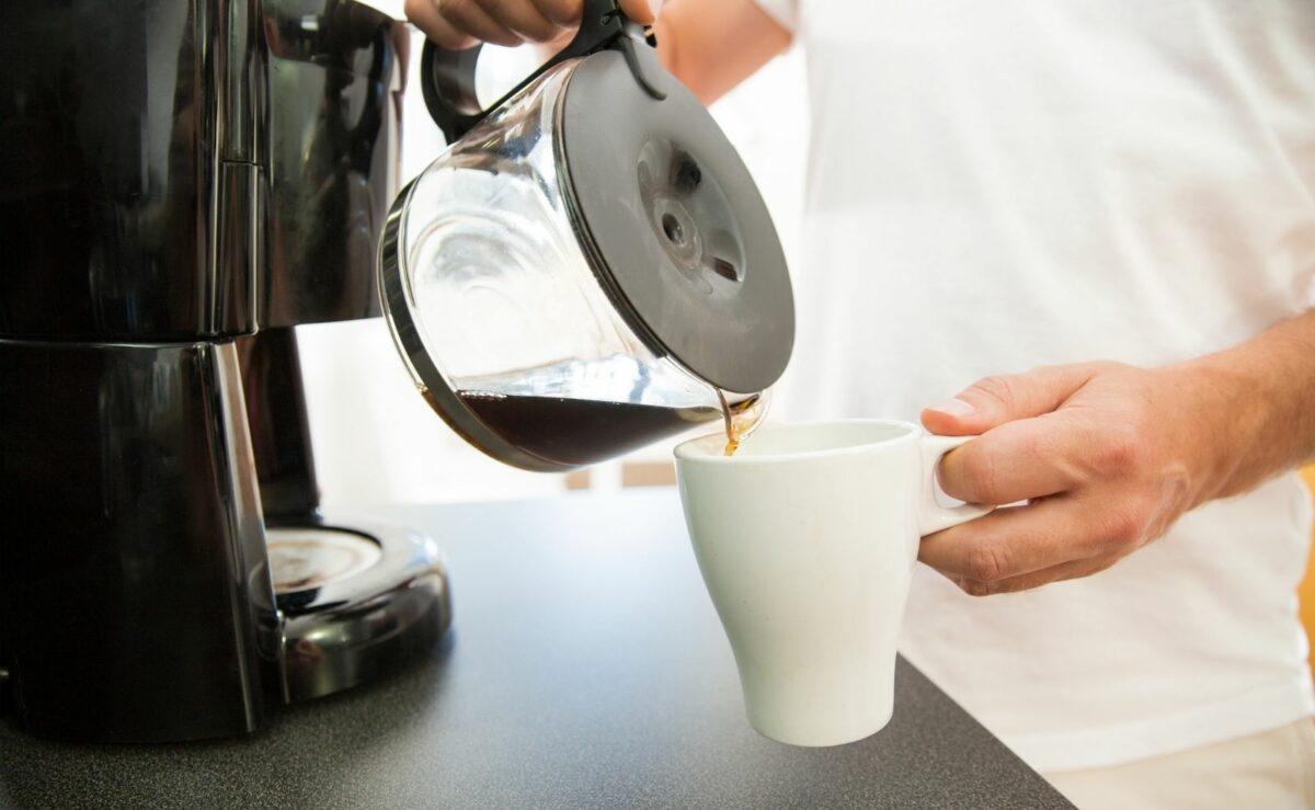 beste filterkaffee maschine
