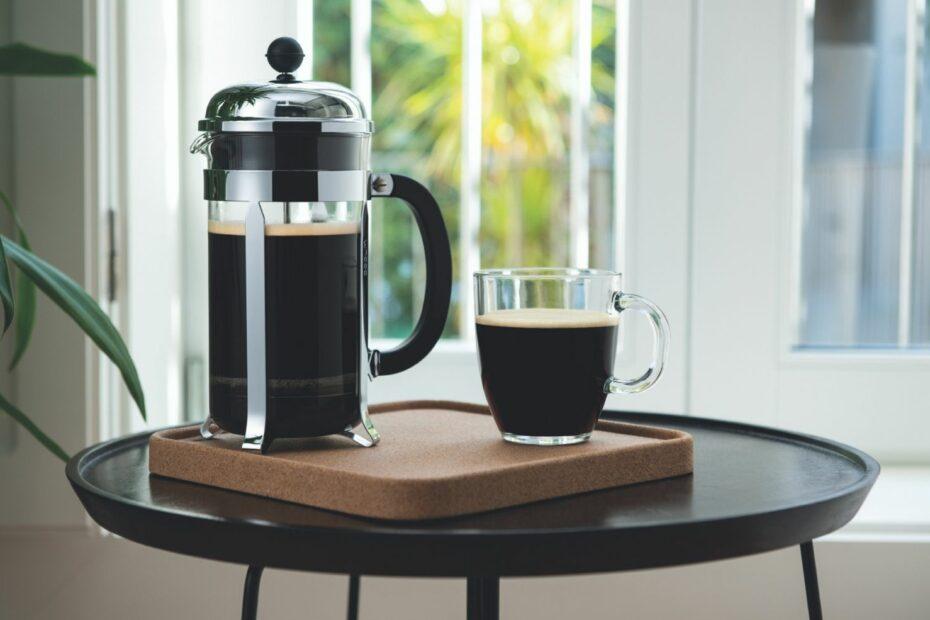 bodum kaffee frenchpress