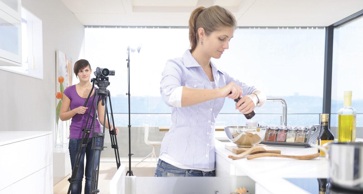 Die Bedürfnisforscher bringen zutage, worauf es bei Küchenmöbeln wirklich ankommt!